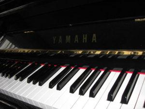 Das Klavier, für viele das schönste Instrument